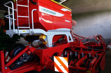Pottinger C4 Artis