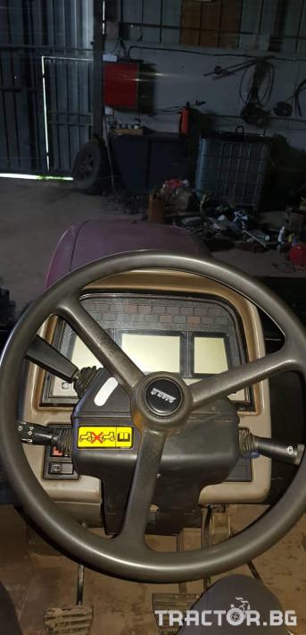 Трактори CASE-IH MXM 140 8