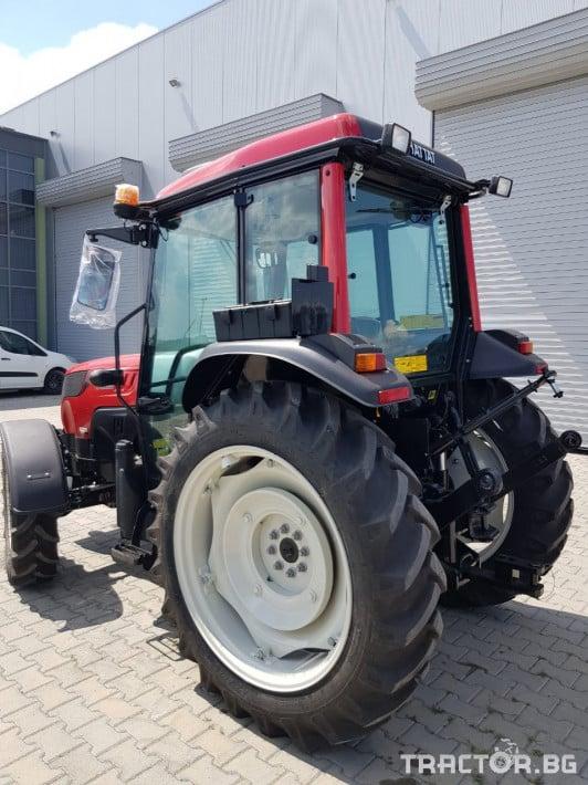 Трактори Hattat C3080 2 - Трактор БГ