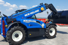 New-Holland LM9.35 - Трактор БГ