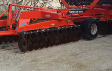 KUHN Discover XM 2