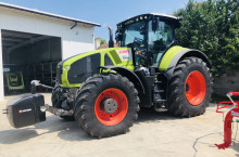 Claas Axion 920 НАЛИЧЕН