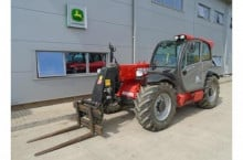Manitou MLT840-137