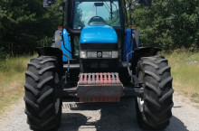New-Holland 8360