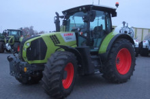 Claas CLAAS ARION 620 CMATIC