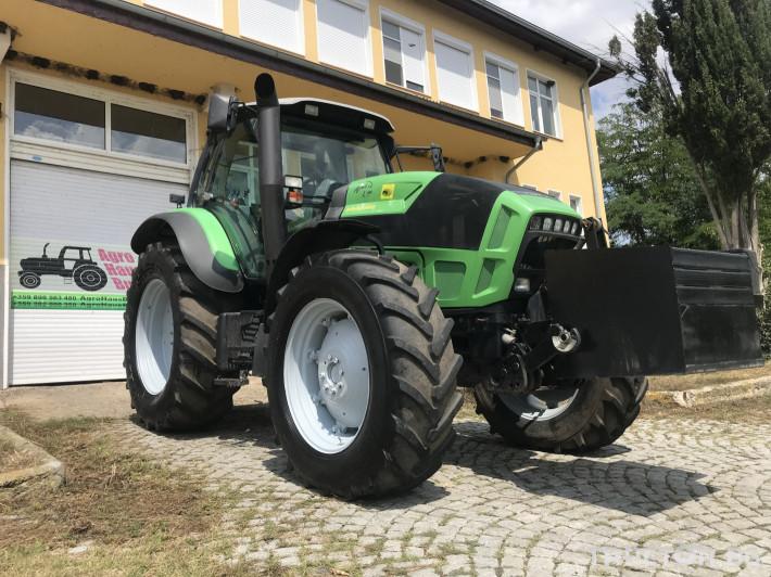 Трактори Deutz-Fahr AGROTRON L720 ЛИЗИНГ 0