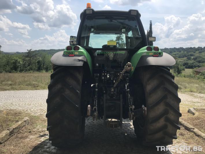 Трактори Deutz-Fahr AGROTRON L720 ЛИЗИНГ 5
