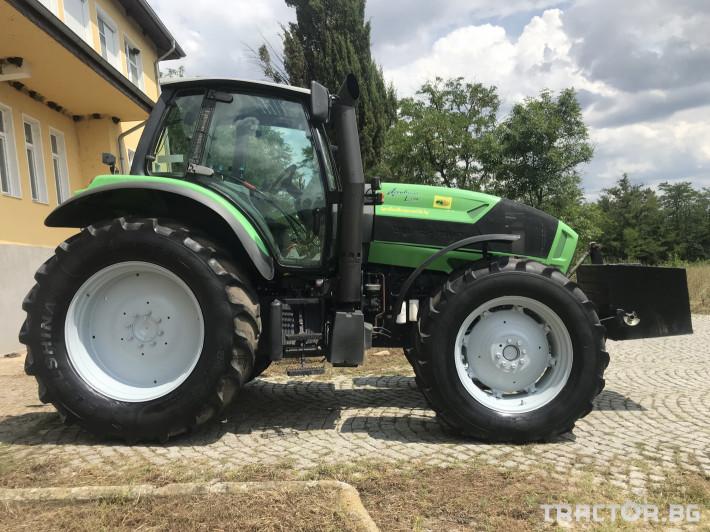 Трактори Deutz-Fahr AGROTRON L720 ЛИЗИНГ 8