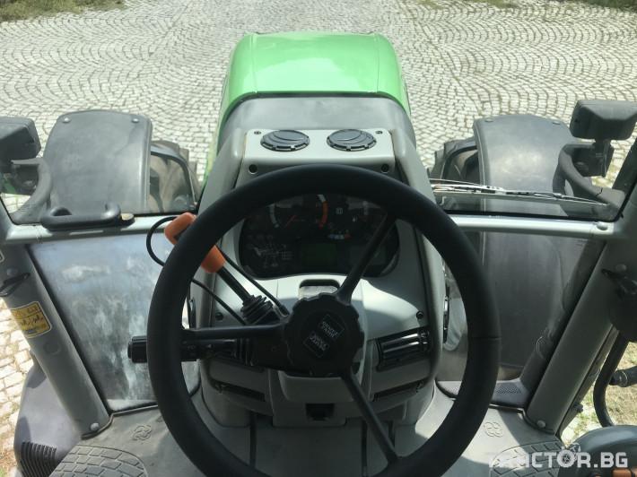 Трактори Deutz-Fahr AGROTRON L720 ЛИЗИНГ 14