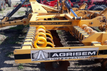 Agrisem DISC-O-MULCH GOLD 6.0