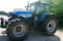 New-Holland TM 190