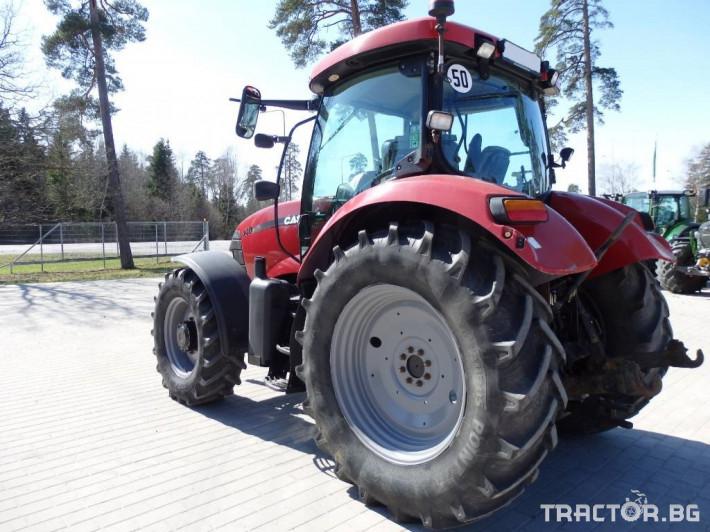 Трактори CASE-IH Maxxum 140 6