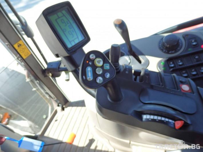 Трактори CASE-IH Maxxum 140 10