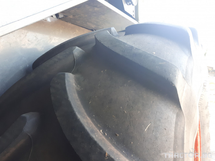 Комбайни Claas Lexion 460 - Нов внос 36