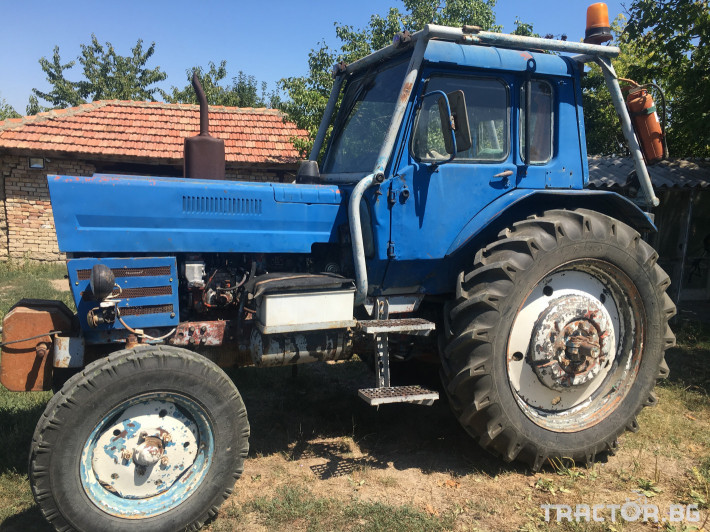 Трактори Беларус МТЗ МТЗ 0