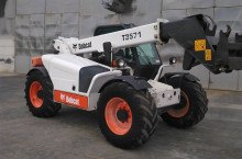 Bobcat T3371