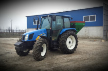 New-Holland TL90A