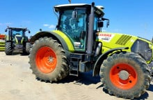 Claas Трактор  CLAAS Arion 620 Cmatic НАЛИЧЕН