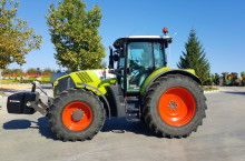Claas Arion 650 Cmatic - НАЛИЧЕН !!!