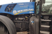 New-Holland Т8.390