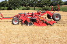 Kverneland Дискова бранa Qualidisc Farmer 5000 T