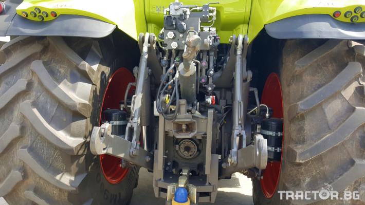 Трактори Claas Axion 850 Cebis T4 - НАЛИЧЕН !!! 15