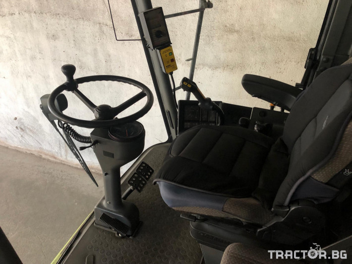 Комбайни Claas MEGA 360 3 - Трактор БГ