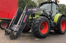 Трактор  CLAAS Arion 630 CIS