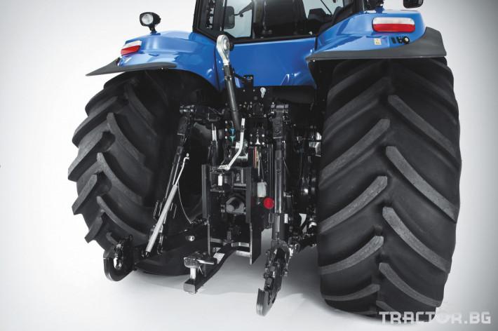 Трактори New Holland Т8 5