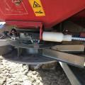 Навесна двудискова торачка Kverneland VICON ROTAFLOW RS XL