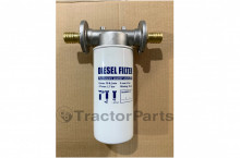 Филтър за дизелова колонка пречиства до 30 микрона на изхода