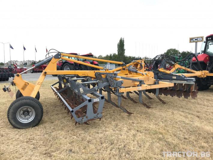 Брани Dondi - Комбинирана машина 5 - Трактор БГ