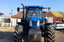New-Holland T6 175