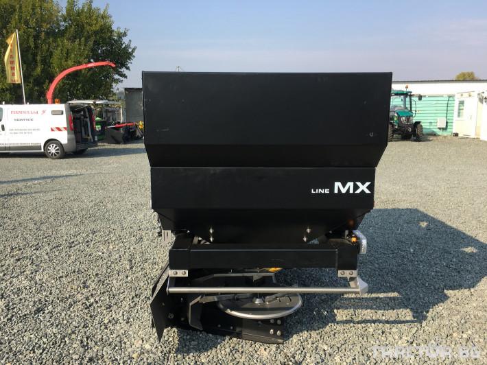 Торачки DCM Торачка модел MX 3000 - Италия 1 - Трактор БГ