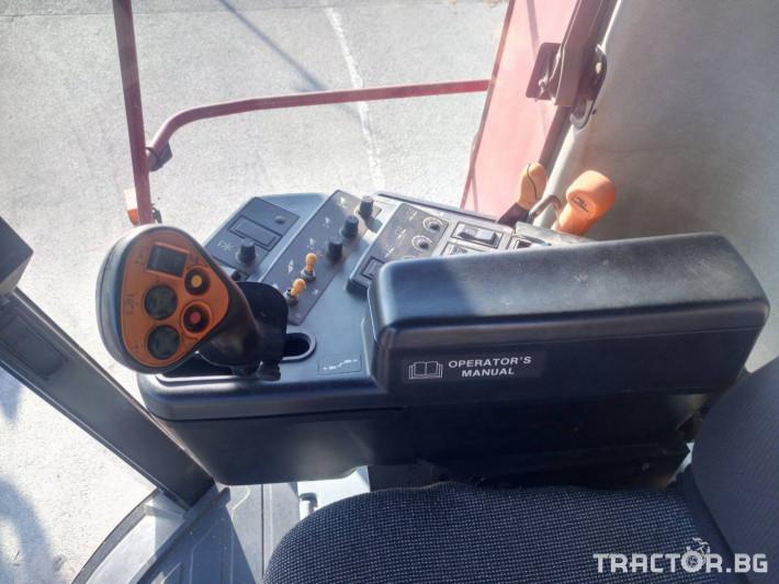 Комбайни CASE-IH 2188 8 - Трактор БГ