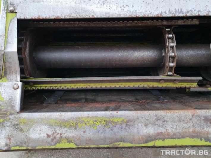 Комбайни Claas Lexion450 17 - Трактор БГ