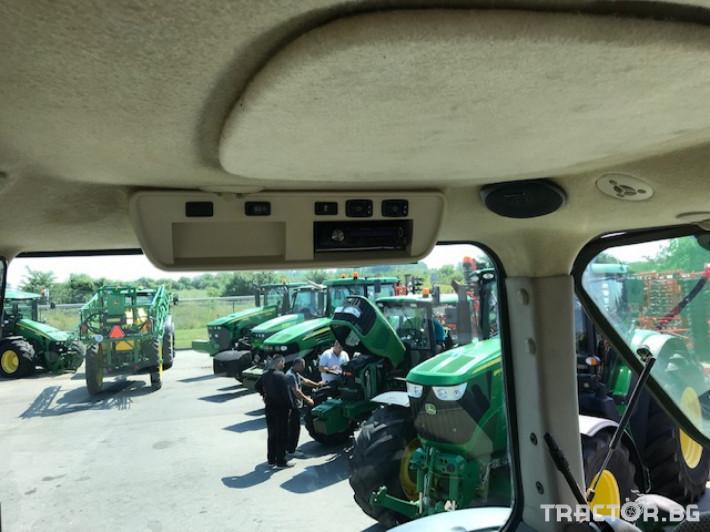 Трактори John-Deere 8360R 14