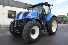 New-Holland T7.230 Powercommand SideWinder