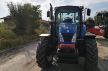 New-Holland Т5 105