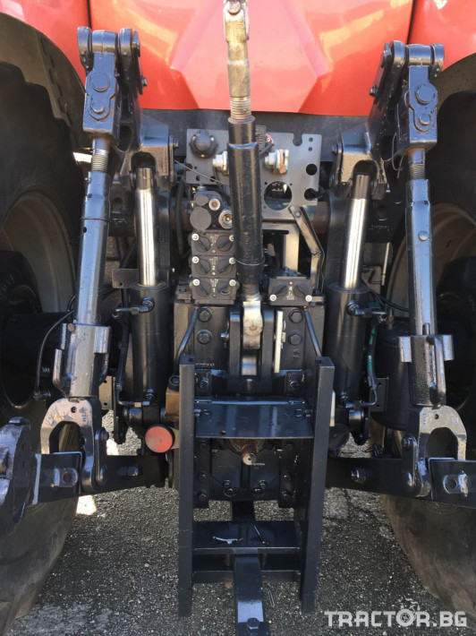 Трактори CASE-IH Magnum 290 5 - Трактор БГ