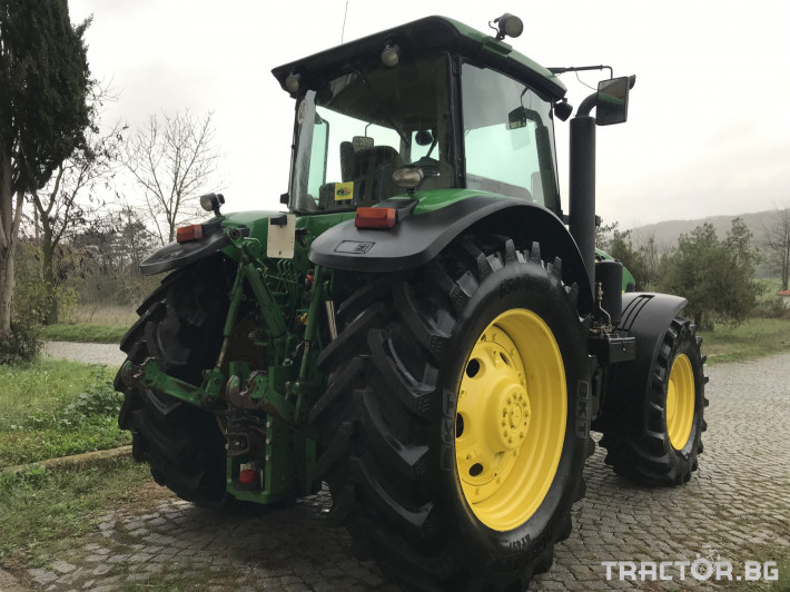 Трактори John-Deere 7830 POWER QUAD ЛИЗИНГ 7