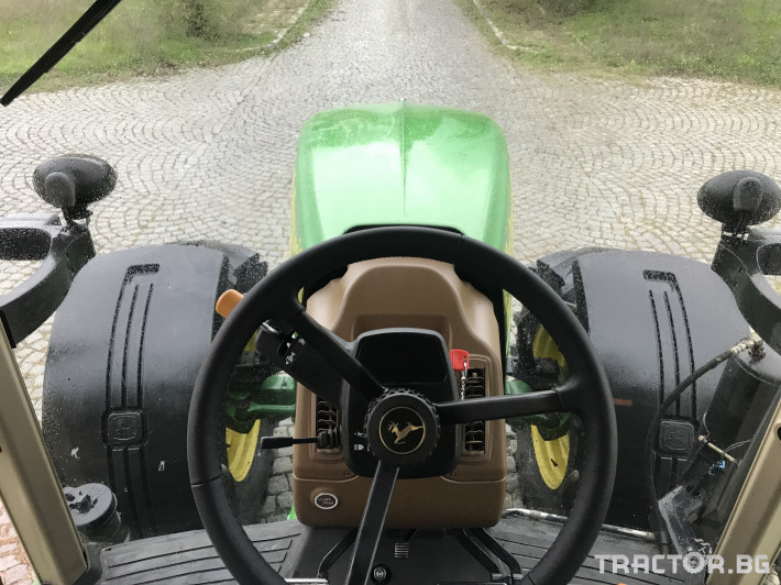 Трактори John-Deere 7830 POWER QUAD ЛИЗИНГ 16