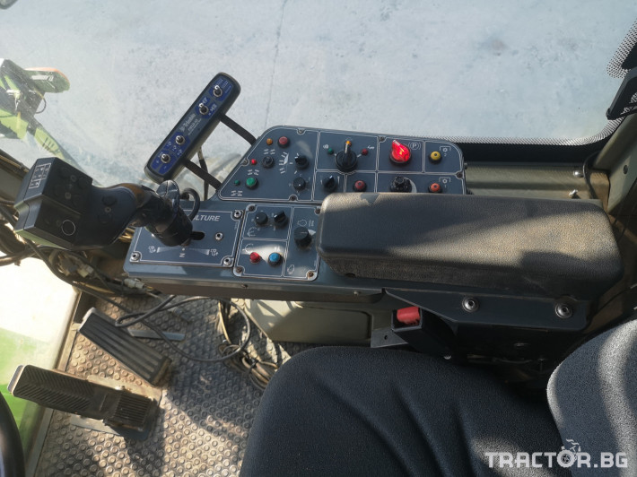 Самоходни пръскачки Tecnoma 4240 6 - Трактор БГ