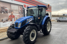 New-Holland TD5 105