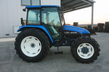 New-Holland TL100A