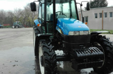 New-Holland TD5050