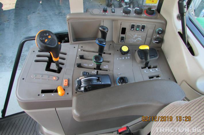 Трактори John-Deere 6430 4 - Трактор БГ