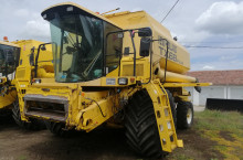 New-Holland TX 68 Plus
