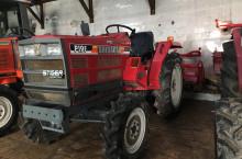 Shibaura P19 - Трактор БГ