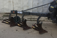 Vogel & Noot 3*32-36-40-44 - Трактор БГ